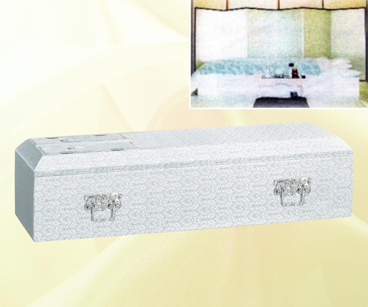 ご遺体安置・ご納棺